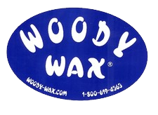 Woody Wax Sponsership